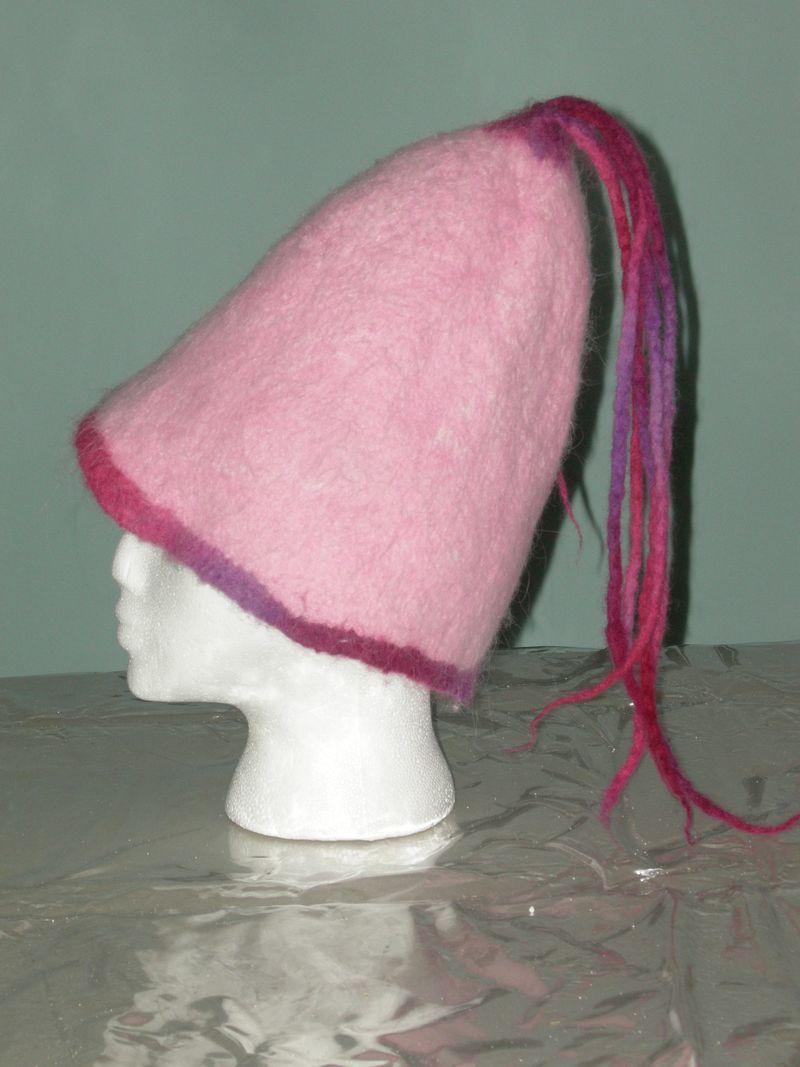 Damsel hat 3