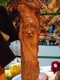 Wood spirits (2)