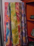 Silk scarves (1)