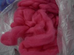 Cherry cormo angora