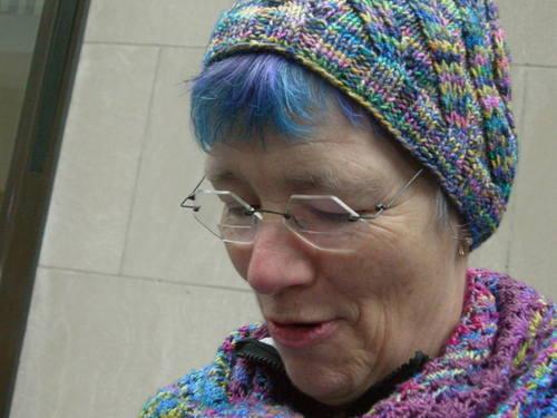 Granny Purple