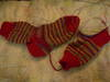 Rainbow_red_socks